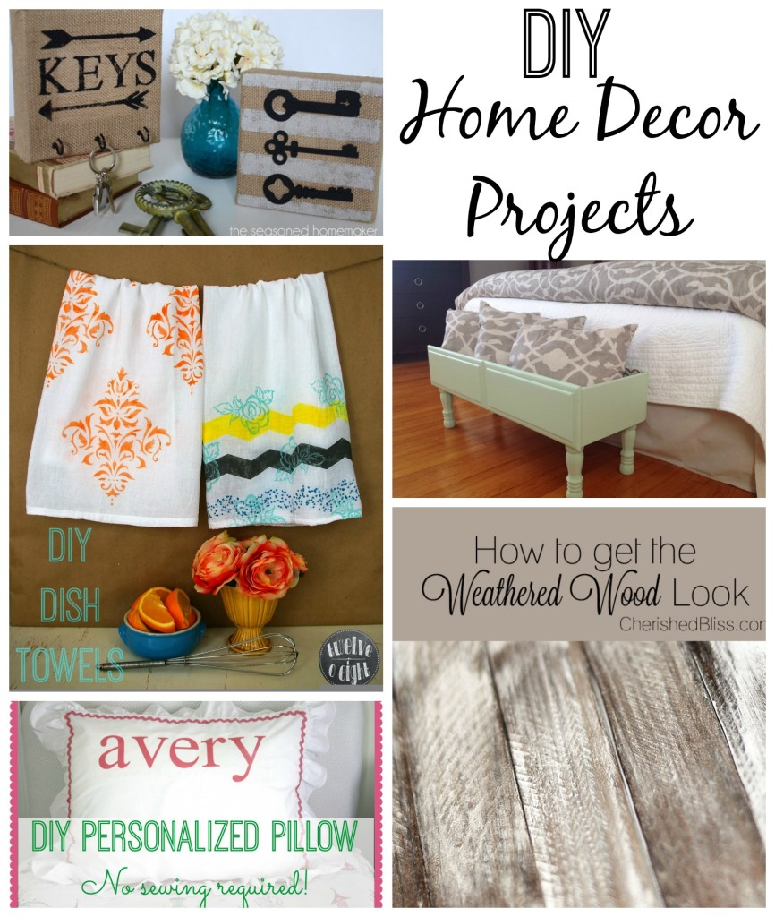 diy home decor projects diy home decor creative connection features 10751