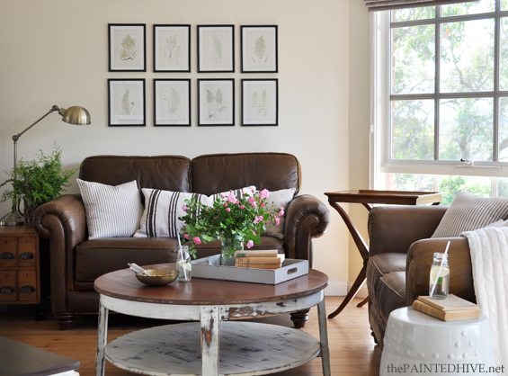 brown sofas in living rooms decorating with a brown sofa 22576
